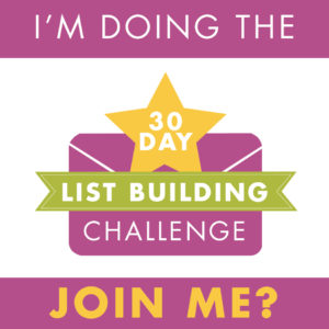 Vicki Fitch doing the Nathalie Lussier 30 Day Challenge